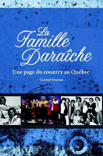 Livre La famille Daraîche