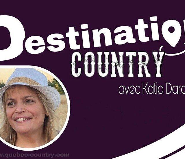 Émission Destination Country